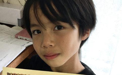 【数検合格!】高野 一哉さん(小学校4年生で小学校4年生のレベルに合格)の算数検定 合格体験